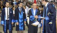 Öğrencilerimizin Proje Başarısını Dekanımız Tebrik ederken